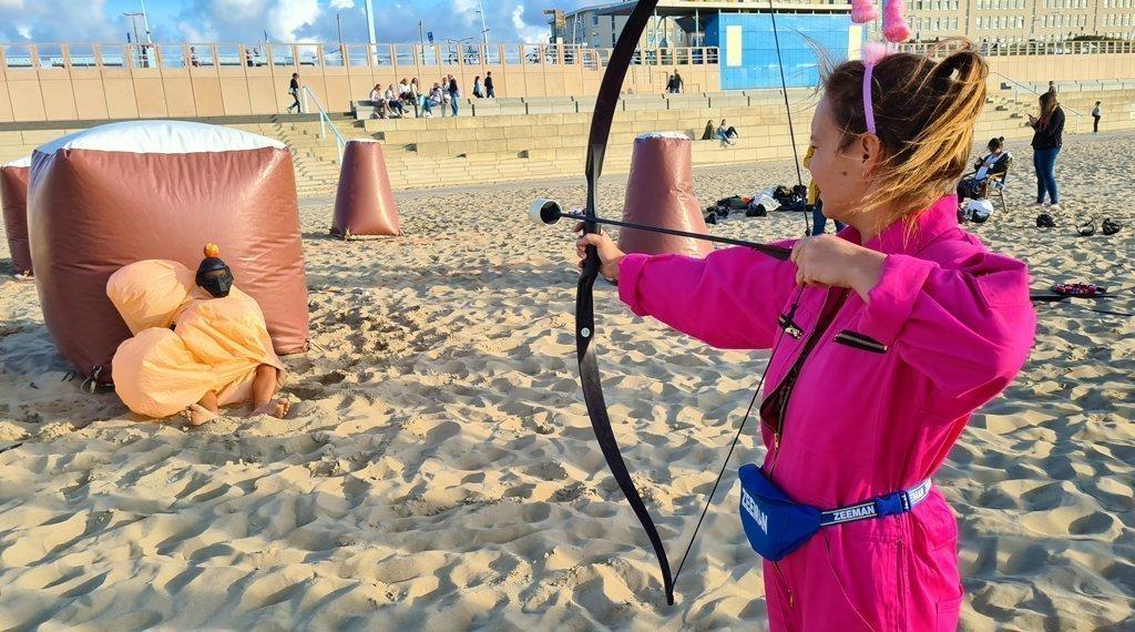 archery-tag-hunt-dick