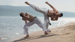 capoeira-workshop-scheveningen